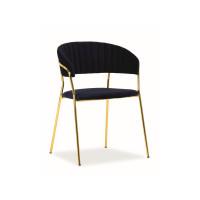 Virtuves krēsls Beetle (Velveta)