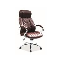 Biroja krēsls SOC0011 (Ekoāda)