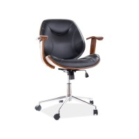 Biroja krēsls SOC0003 (Ekoāda)