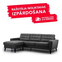 Dīvāns Tivoli (Stūra chaiselongue)
