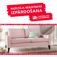 Dīvāns Vesta (Divvietīgs)