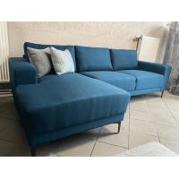 Dīvāns Auguste (Kreisais stūris)