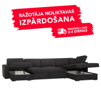 Dīvāns Modern Sleeping (U veida)