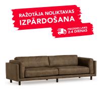 Dīvāns Couz (Trīsvietīgs)