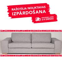 Dīvāns Modern Living (Trīsvietīgs)
