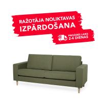 Dīvāns Focus (Divvietīgs)