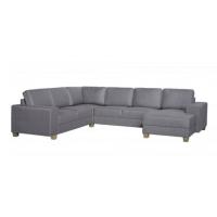 Dīvāns Doris (U veida)