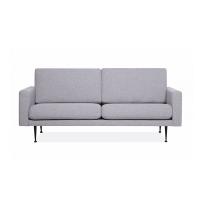 Dīvāns Fox (Divvietīgs)