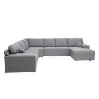 Dīvāns Lorento (U veida)