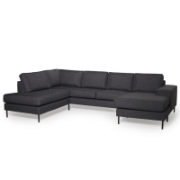 Dīvāns Oslo (U veida)