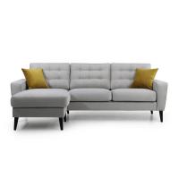 Dīvāns Tivoli (Stūra Chaiselong)