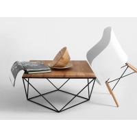 Kafijas galdiņš Horten 80 Wood