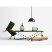 Kafijas galdiņš Horten 140 Wood