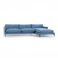 Dīvāns Leken (Stūra)