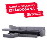 Dīvāns Modern Sleeping (Izvelkams Stūra)