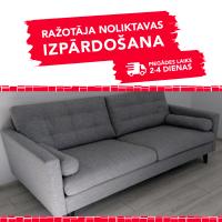 Dīvāns Oscar (2,5 vietīgs)