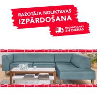 Dīvāns Diva Sapphire (Stūra)