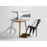 Krēsls Paris Metal (Virtuves)