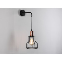 Lampa Lund Wide Wall (sienas)