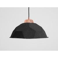 Lampa Veria 35 Black (griestu)