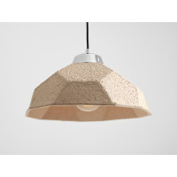 Lampa Veria 35 Natural (griestu)