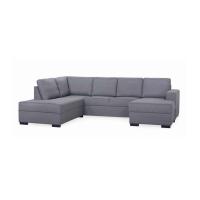 Dīvāns Airton (U veida stūra)